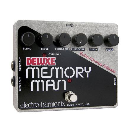 Electro Harmonix XO Deluxe Memory Man