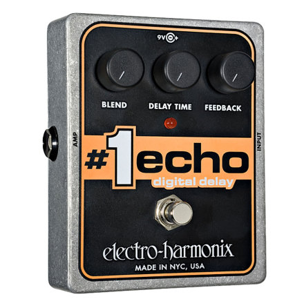 Electro Harmonix XO #1 Echo