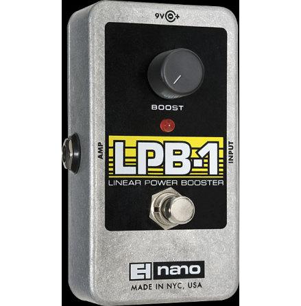 Electro Harmonix LPB-1