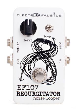 Electro-Faustus EF107 REGURGITATOR