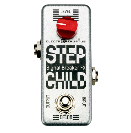 Electro-Faustus EF108 STEP CHILD