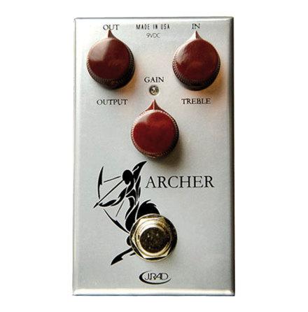 Rockett Archer