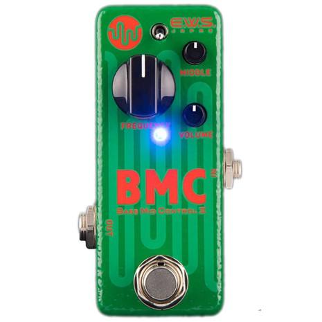 EWS BMC2 (Bass Mid Control 2)