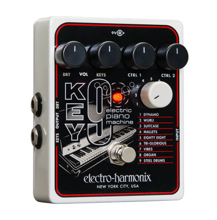 Electro Harmonix XO KEY9