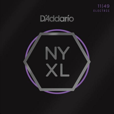 DADDARIO NYXL1149 Elgitarr NYXL 011-049