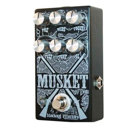 Blackout Musket V2 Fuzz
