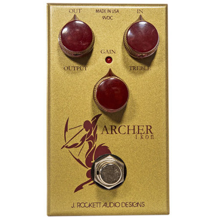 Rockett Archer IKON Gold