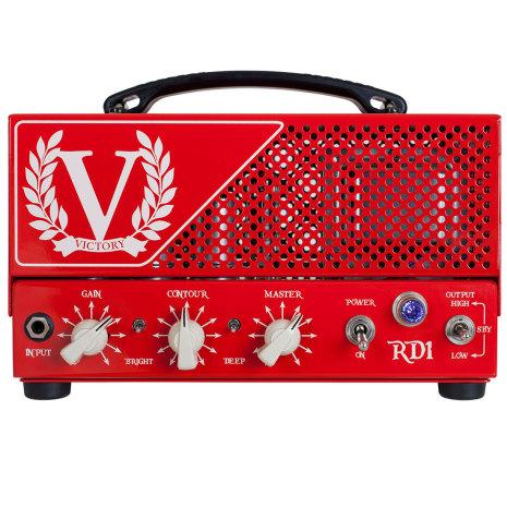 Victory RD1 Rob Chapman Signature Guitar Amp Head
