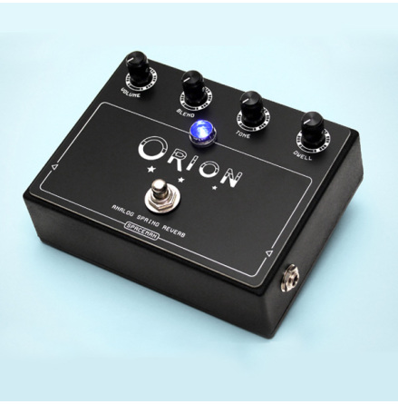 Spaceman Orion Reverb