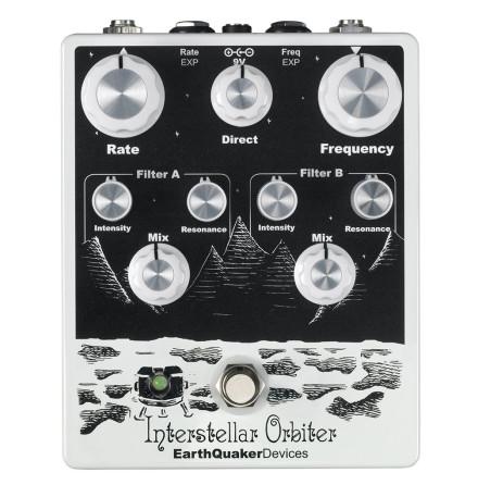 Earthquaker Devices Interstellar Orbiter