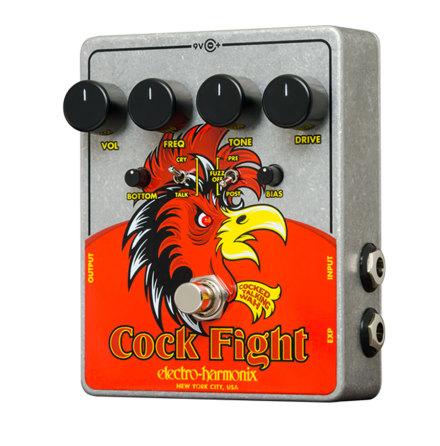 Electro Harmonix XO Cock Fight