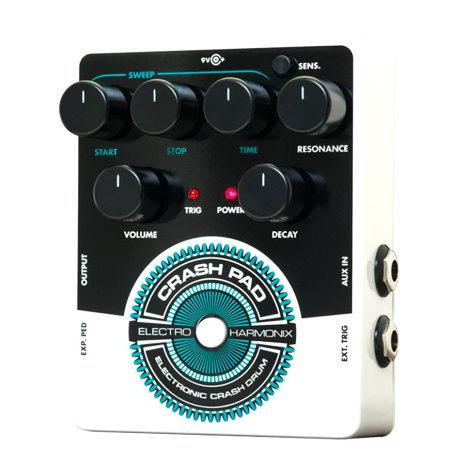 Electro Harmonix Crash Pad