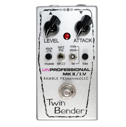 Ramble FX Twin Bender v3