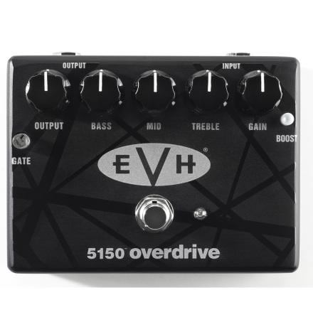 MXR EVH 5150 Overdrive EVH5150