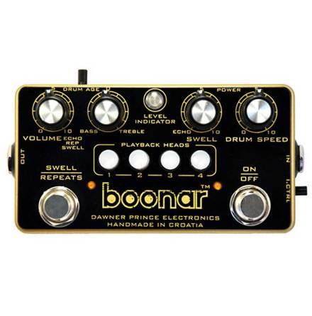 Dawner Prince BOONAR Multi-head drum echo