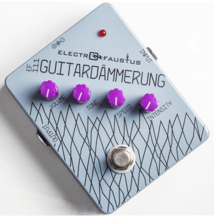Electro-Faustus EF111 Guitardämmerung