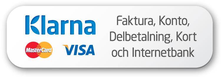 Bildresultat för klarna betalnings logo